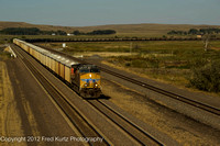 2012 North Platte Railfest