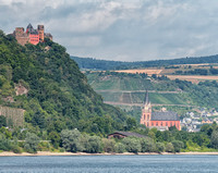 2015 Rhine River Cruise