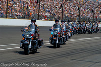 Sheriff Motorcycle Team 2006