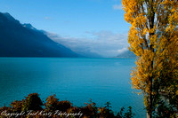 Lake of Brienz